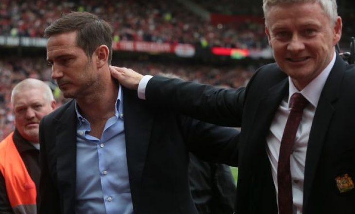 Lampard frikësohet nga Manchester United