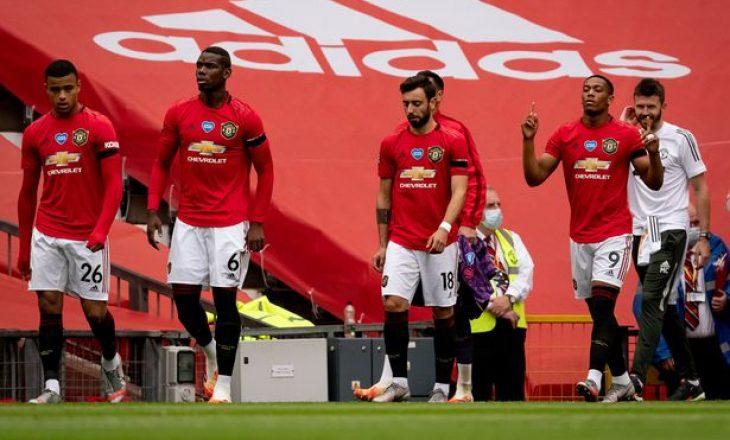 Kualifikimi në Ligën e Kampionëve, është i domosdoshëm pë United