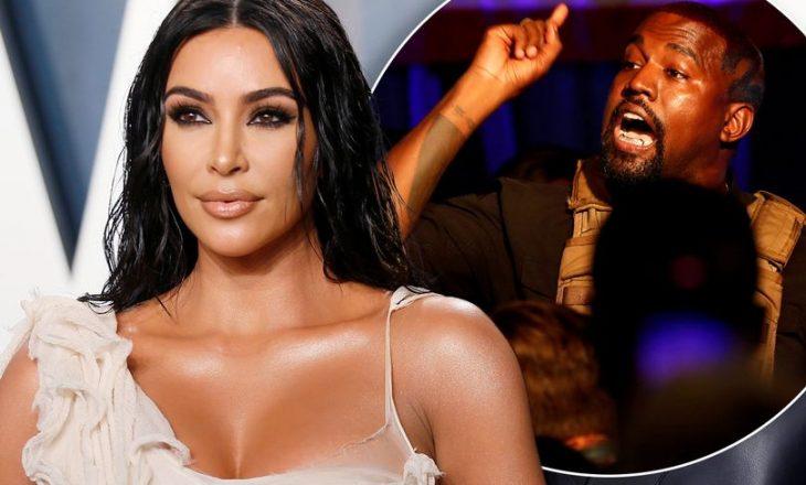 Kanye West kërcënon de do të nxjerr të pah sekretet e errëta të familjes Kardashian