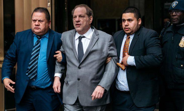 Viktimat e Harvey Weinstein kompensohen me 19milionë dollarë