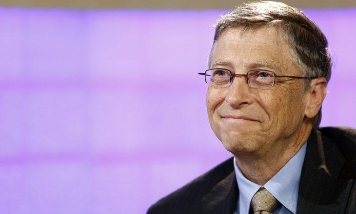 Bill Gates: Nuk i kuptoj njerëzit pse nuk mbajnë maska