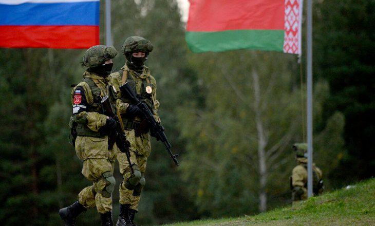 Arrestohen 32 mercenarë nga Rusia (VIDEO)
