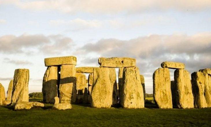 Zbulohet origjina e Stonehenge, një prej mistereve të botës