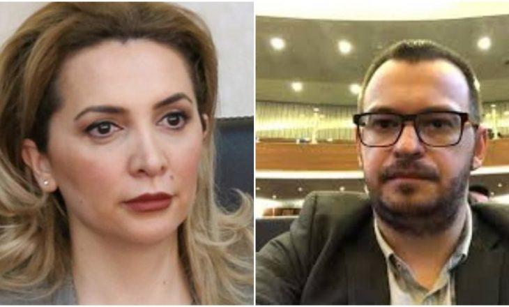 Albena Reshitaj – Fitim Ukës: Mos trumbetoni sukses, edhe Vetëvendosje nuk e ka menaxhuar më mirë pandeminë