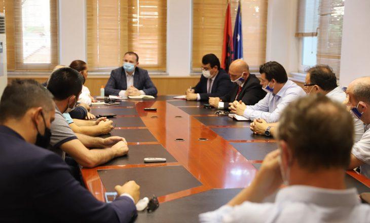 MKRS dhe MSh, takojnë përfaqësuesit e federatave