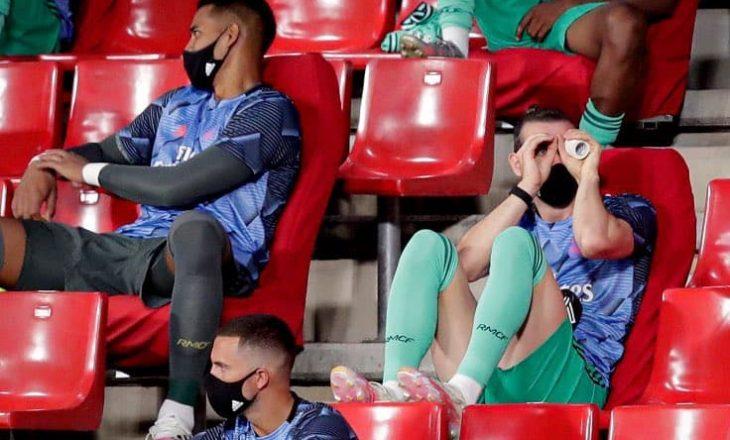 Imazhe që dëshmojnë se Gareth Bale nuk ka të ardhme tek Real Madrid