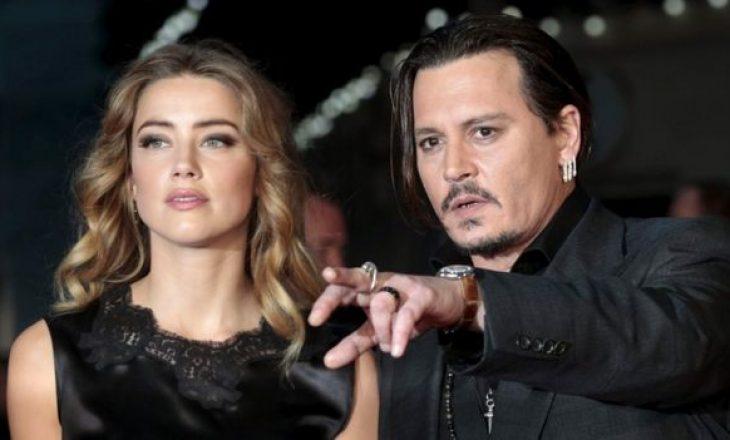Johnny Depp: Sipas vendimit më të ri të gjykatës akuzat e ish – gruas së tij janë gënjeshtra