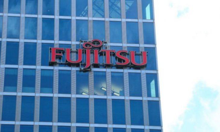 Firma teknologjike Fujitsu shpalos planin permanent për punë nga shtëpia
