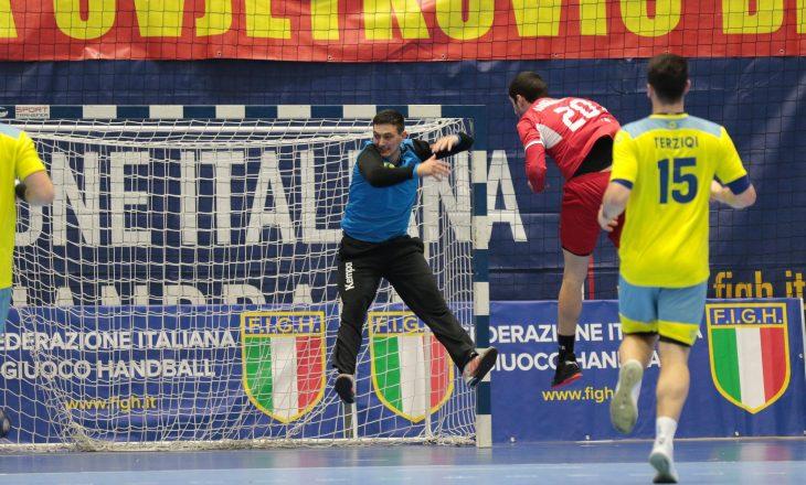 Portieri i përfaqësuese së Kosovës, nënshkruan me klubin elitar nga Kroacia