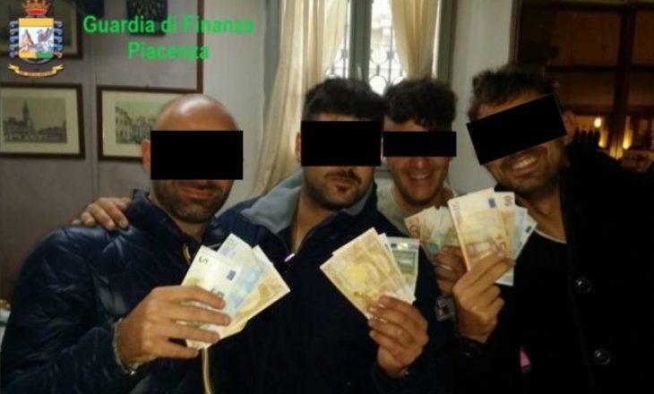 Dyshime për trafik droge, shantazhe dhe tortura: Mbyllet stacioni i karabinierëve italianë