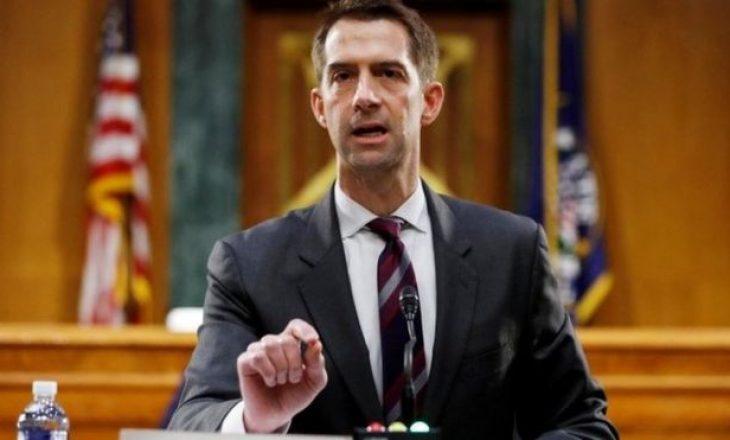 """Senatori i SHBA përshkruan skllavërinë si """"një e keqe e domosdoshme"""""""