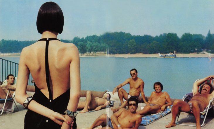 Po realizohet dokumentari i parë për jetën e Helmut Newton, fotografit të preferuar të Hollywood-it
