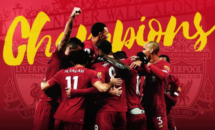 Liverpool e pret Chelsean sonte, për ndeshjen e titullit