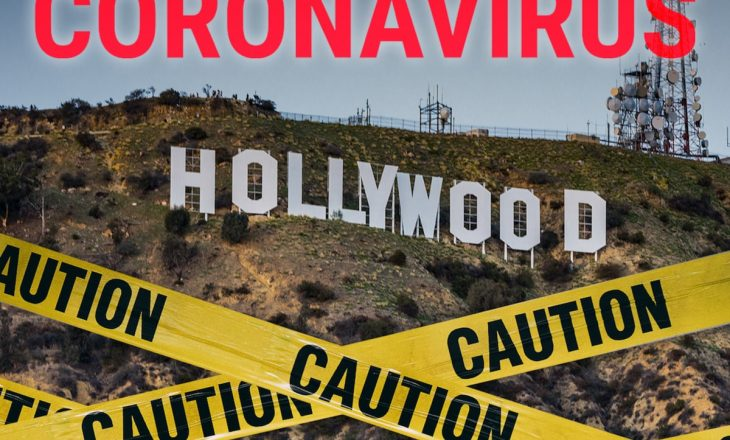 Filmat e shumëpritur, xhirimet dhe premierat e të cilëve po i ndal Covid 19