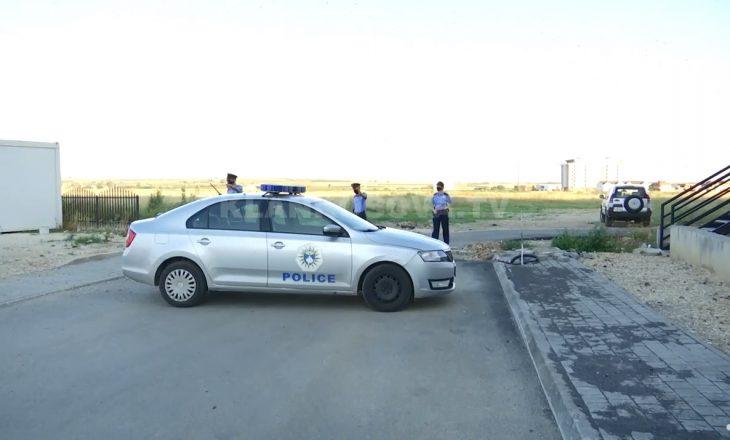 I dyshuari për vrasjen e sotshme në Fushë Kosovë me probleme mendore