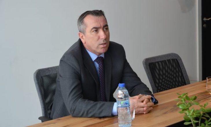Asociacioni i Komunave të Kosovës përkrahë gjendjen e jashtëzakonshme
