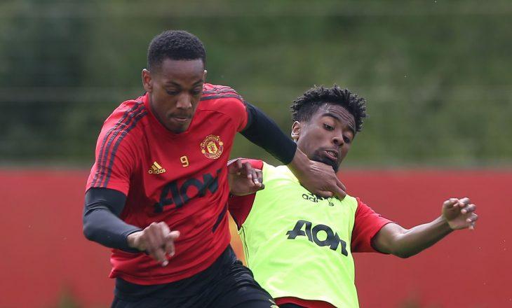 Zyrtare: Manchester United humbë një nga talentet më premtues të akademisë