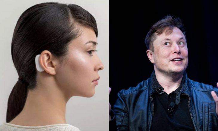 """Elon Musk merr vëmendjen e teoristëve konspirativë me deklaratën për lansimin e muzikës nga një """"chip"""" në tru"""