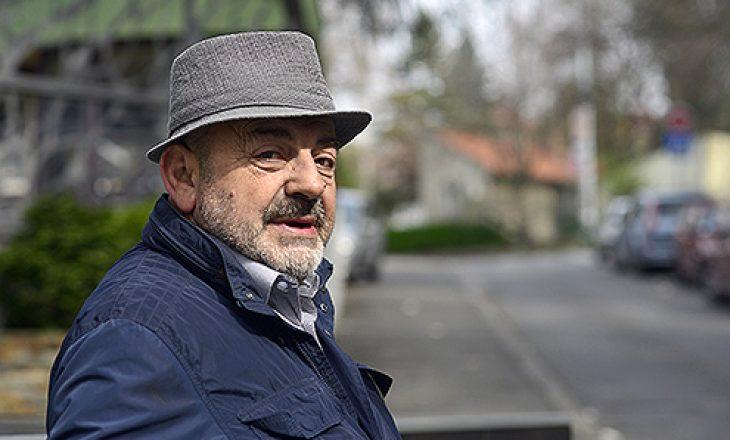 Enver Petrovci shtrohet në repartin e kardiologjisë