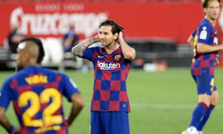Barcelona mbetet në garë për titull