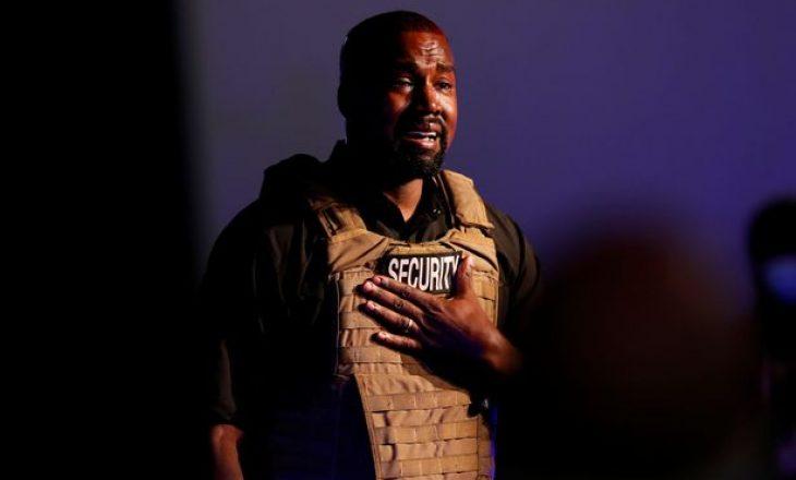 Kanye West rrëfehet: Për pak e vrava vajzën time