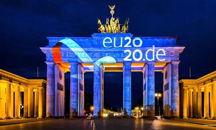 Gjermania po e merr presidencën e radhës së BE-së, shpresë për liberalizimin e vizave