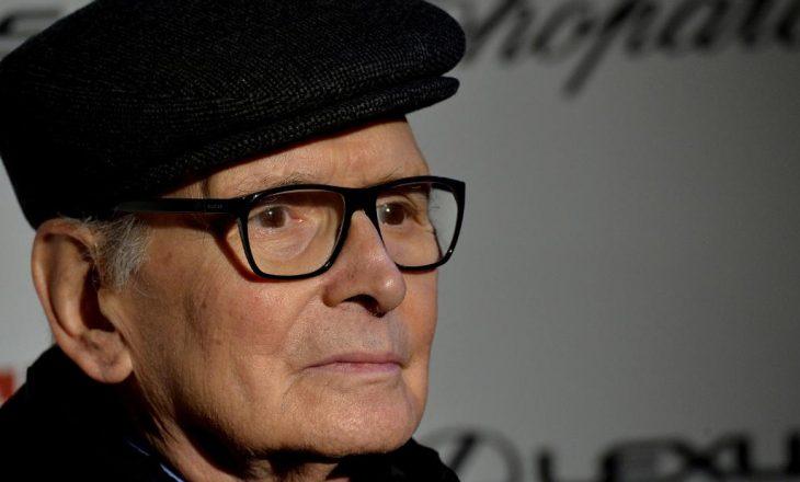 Kompozitori i famshëm i filmave, Ennio Morricone, vdes në moshën 91 vjeçare