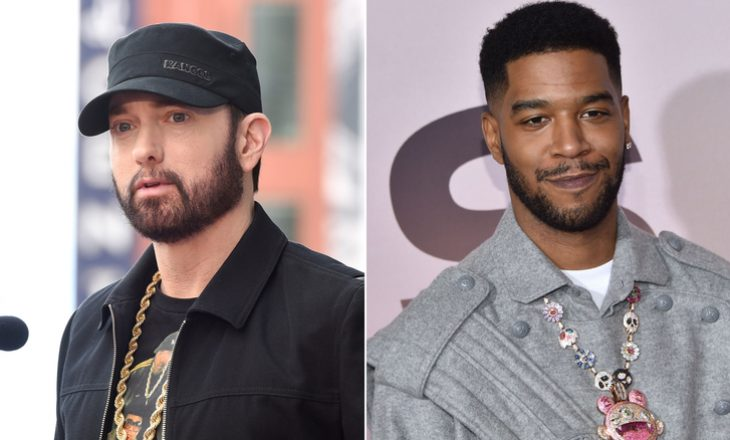 Eminem në këngën re thumbon personat që nuk vënë maska