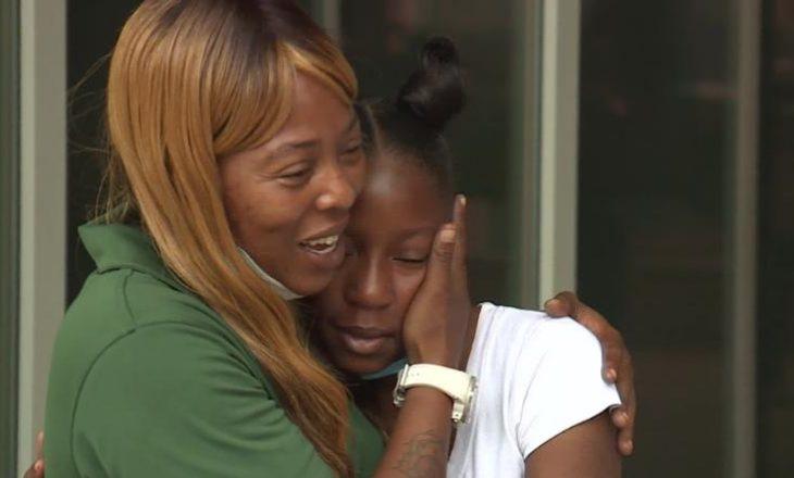 Një nënë e varfër dha donacion 100 dollarët e fituara në llotari për policin e plagosur në detyrë