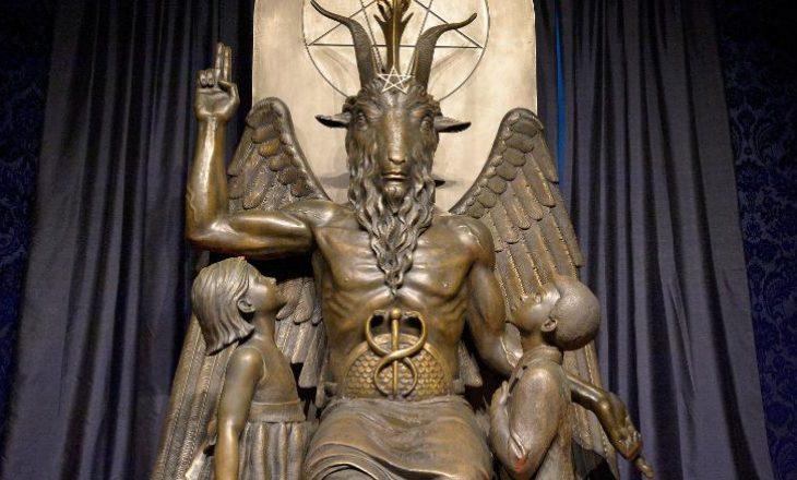 Tempulli Satanik po ofron 'Bursën e Avokatit të Djallit'