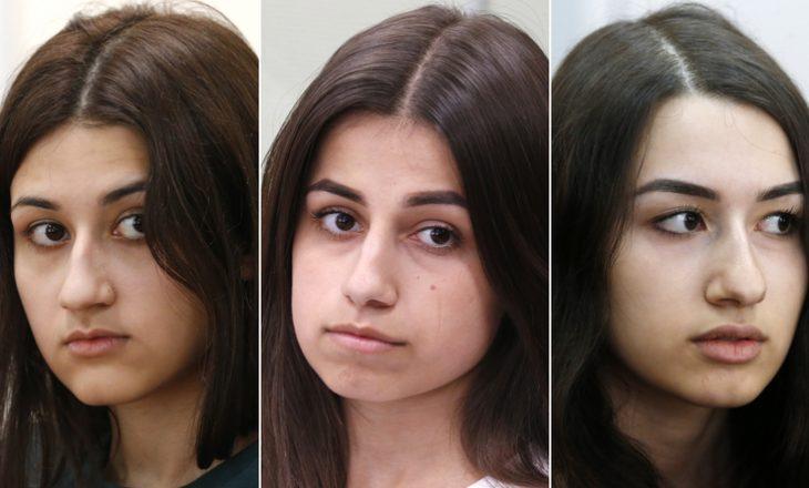 Tre motra vranë babanë e tyre – Megjithëse një histori abuzimi, ato po përballen me akuza për vrasje