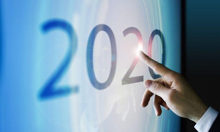 2020-ta mund të mos jetë viti juaj i preferuar, por gjëra të mira ndodhën në botë
