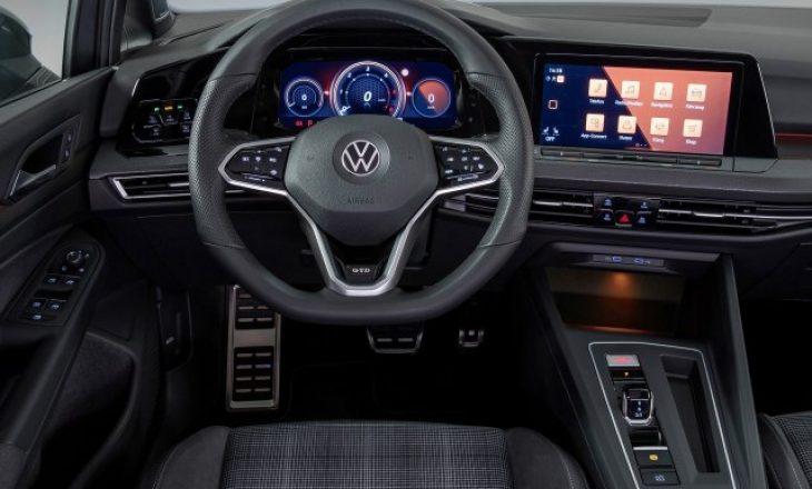 Volkswagen Golf 8 imun ndaj vjedhjes