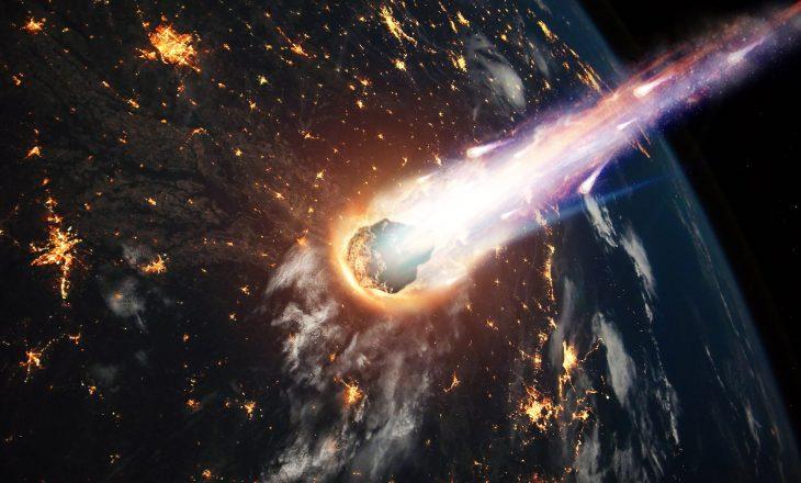 Këto nxënëse të klasës së 10 zbuluan një asteroid që po lëviz drejt Tokës