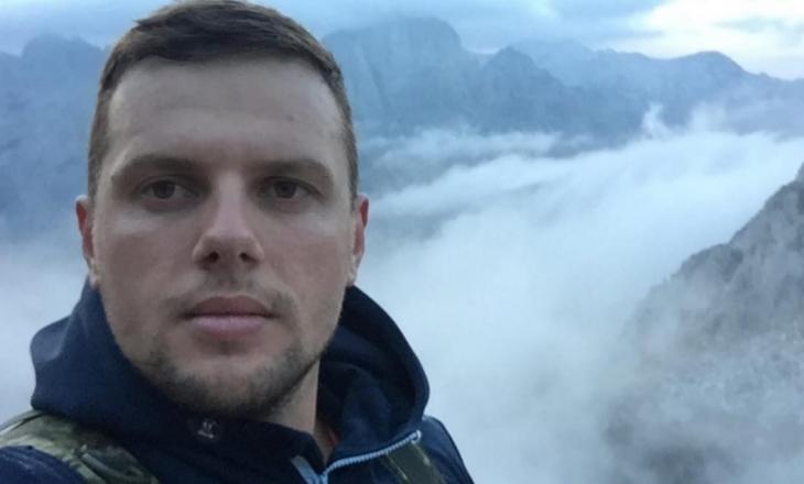 Pas vdekjes së 27-vjeçarit, reagon parashutistja që u përplas me të me paragllajdë