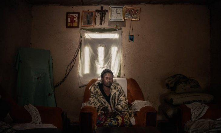 """Fotografitë e përzgjedhura nga konkursi """"Wellcome photography prize 2020"""" e cila këtë vit ka nën focus shëndetin mental"""