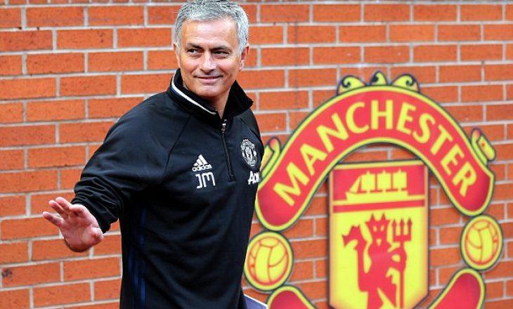 Jose Mourinho: United kishin fat në luftën për top 4