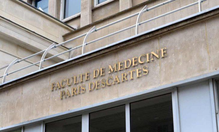 Francë: Trupat e dhuruar për kërkime shkencore u lënë të hahen nga minjtë