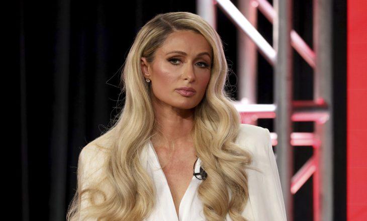 Dokumentari për të pathënat e Paris Hilton – trashëgimtarja e pasur tregon për traumat dhe anën e errët të famës
