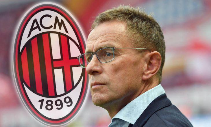 Ac Milan me trajner të ri?