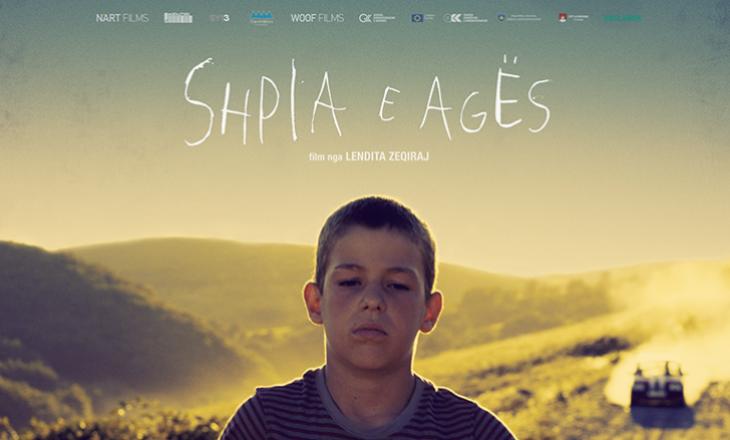 """Sukseset nuk kanë të ndalur për filmin """"Shtëpia e Agës"""" garon për tri çmime në një festival në Spanjë"""