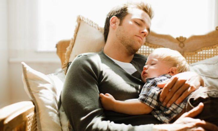 Edhe gjumi i fëmijëve është afektuar nga Covid-19, thonë ekspertët