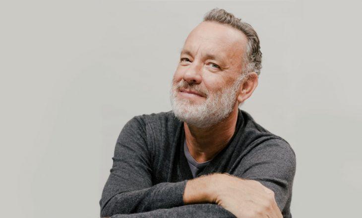 Tom Hanks tregon përvojën e tij me virusin Covid – 19