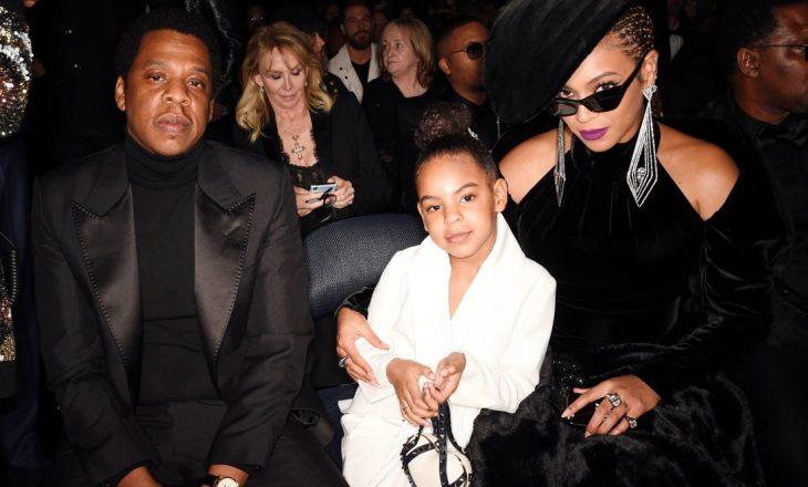 Dhurata e parë që Jay Z dhe Beyonce i bënë vajzës së tyre ishte një kukull me diamante