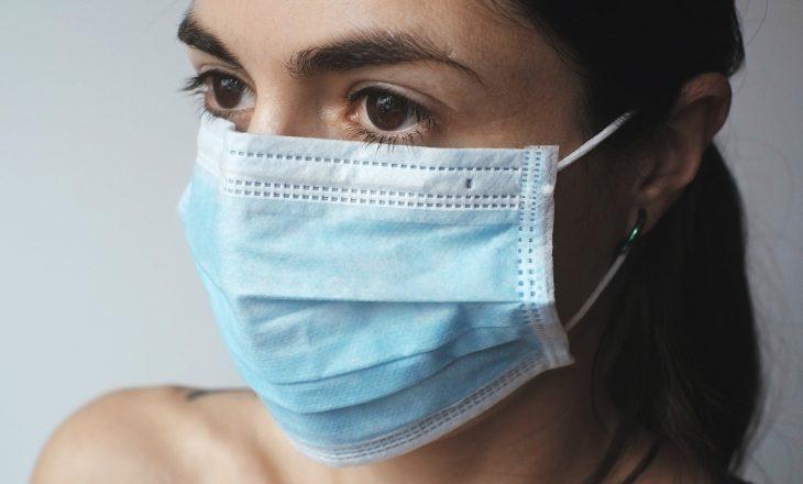 Një provë e thjeshtë për të kuptuar nëse maska juaj është efektive