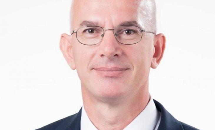 Sabri Kiçmari: Avdullah Hoti e ka thyer protokollin në Paris