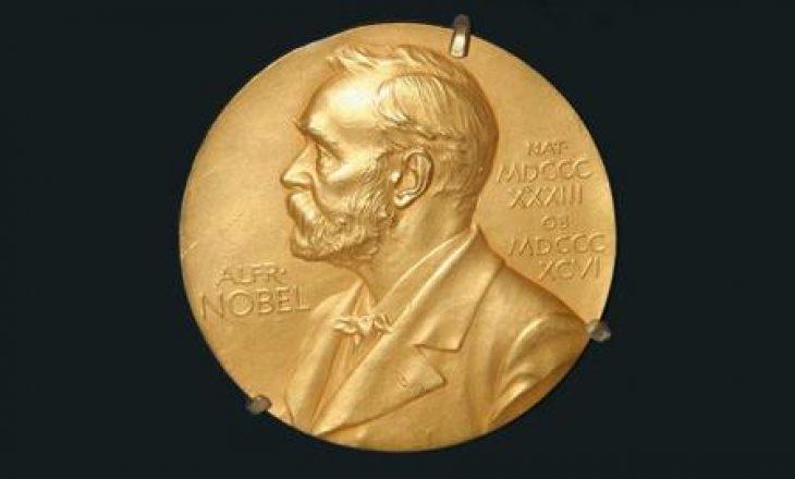 Anulohet ceremonia e ndarjes së çmimeve Nobel për shkak të Covid-19