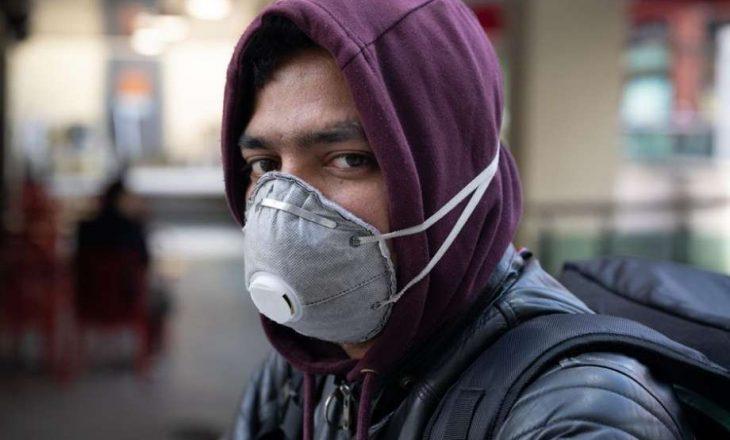 Ekspertët shëndetësorë kundërshtojnë përdorimin e kësaj maske për fytyrë
