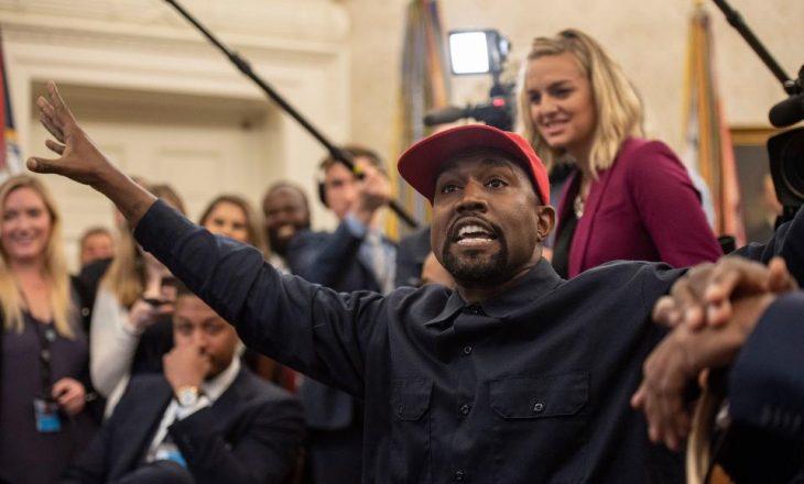 Ka ndërprerë medikamentet – Kanye West në prag të një krize psikike