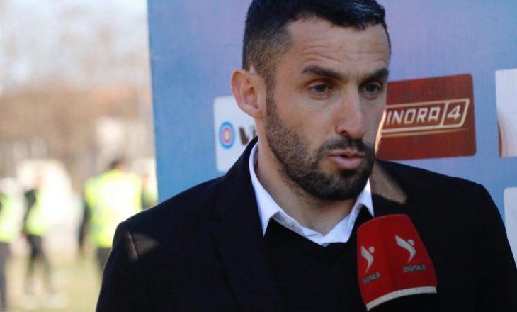 Trajneri i Dritës thotë se titulli u dedikohet tifozëve